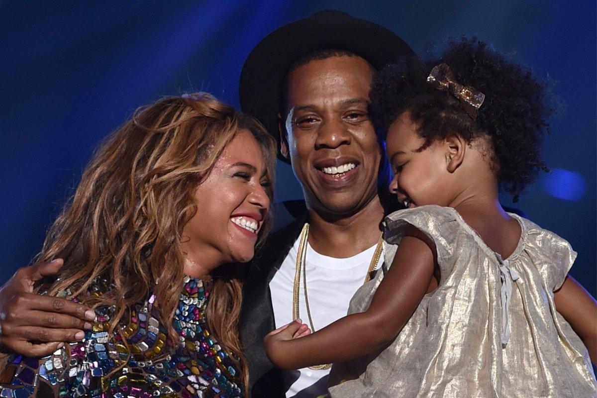 Beyoncé Knowles: che tipo di mamma è? 5 cose che non sapevi