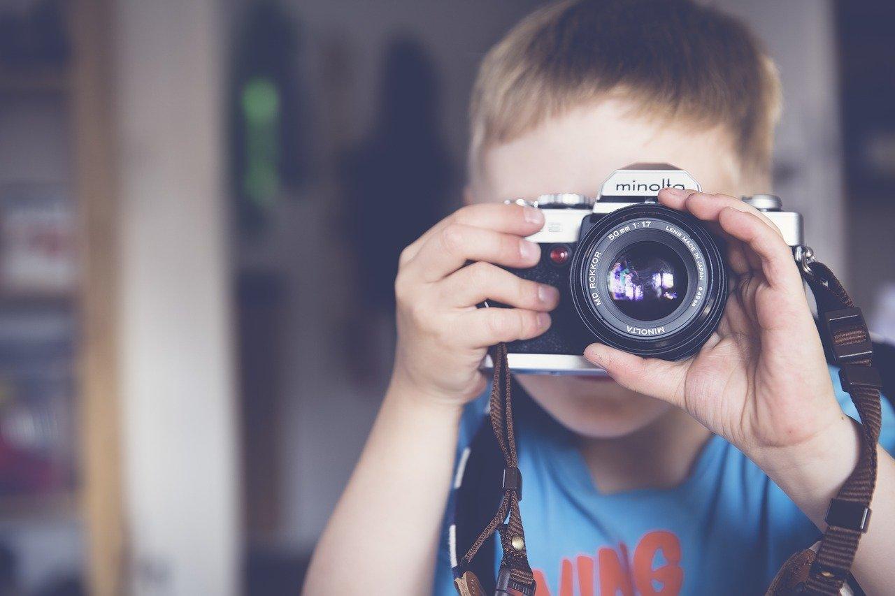 Macchina fotografica per bambini: quale è la migliore da comprare?