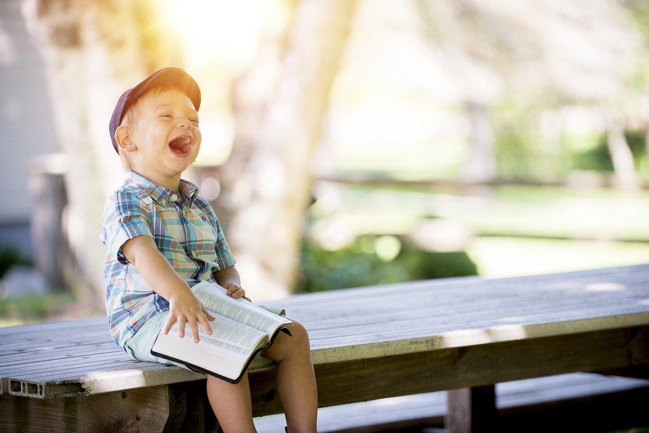 Libri per bambini sulle emozioni: ecco i migliori 5 da leggere