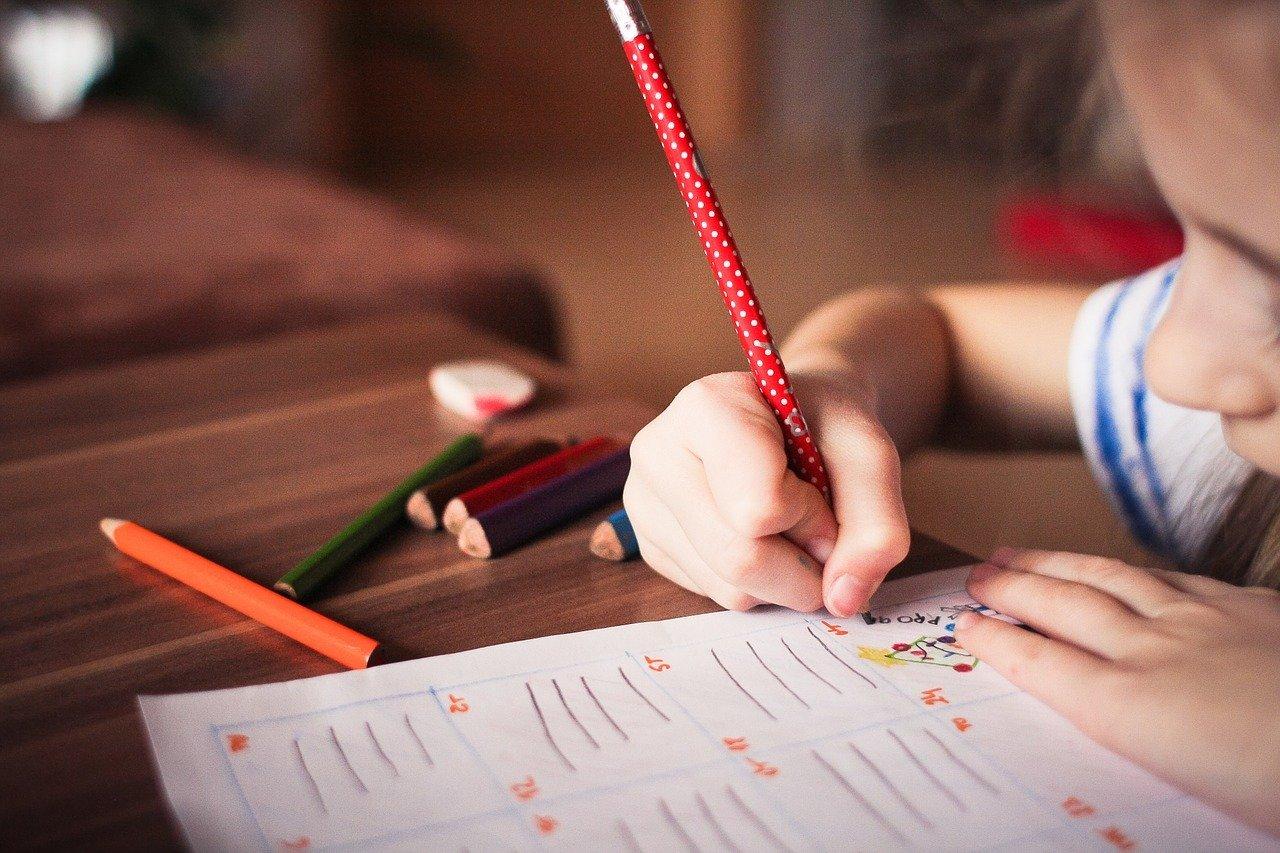 Parole con scr per bambini: scopriamo le più diffuse
