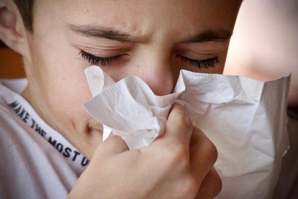 Doricum gocce nasali