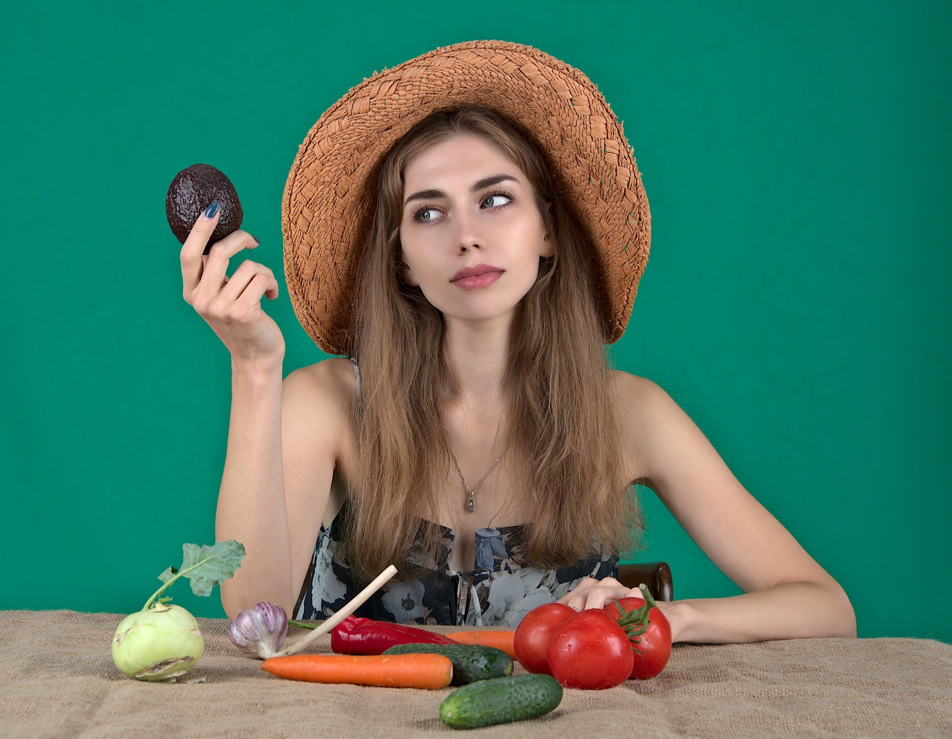 Avocado in gravidanza