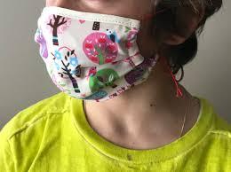 Cartamodello mascherina bambini: ecco il video e la spiegazione