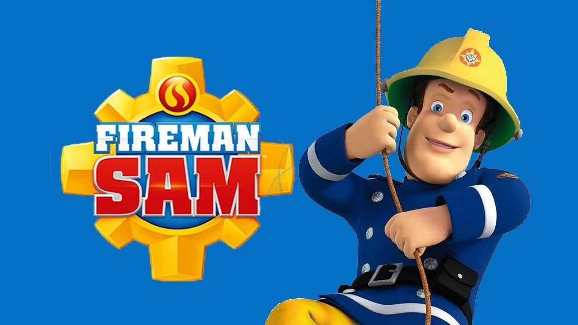 Sam il pompiere sigla: ecco il testo completo