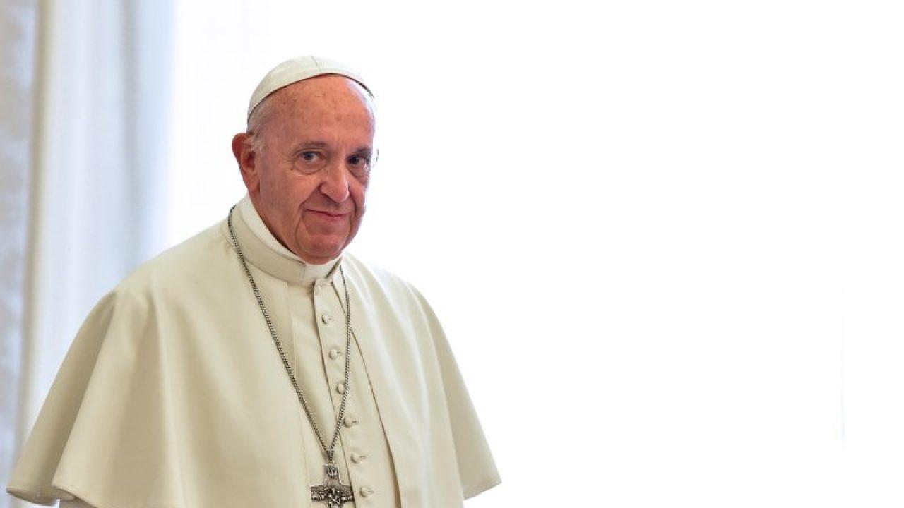 Frasi Cresima Papa Francesco Le Piu Belle Per Bigliettini Di Auguri E Inviti