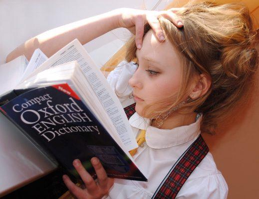 foderare i libri di scuola