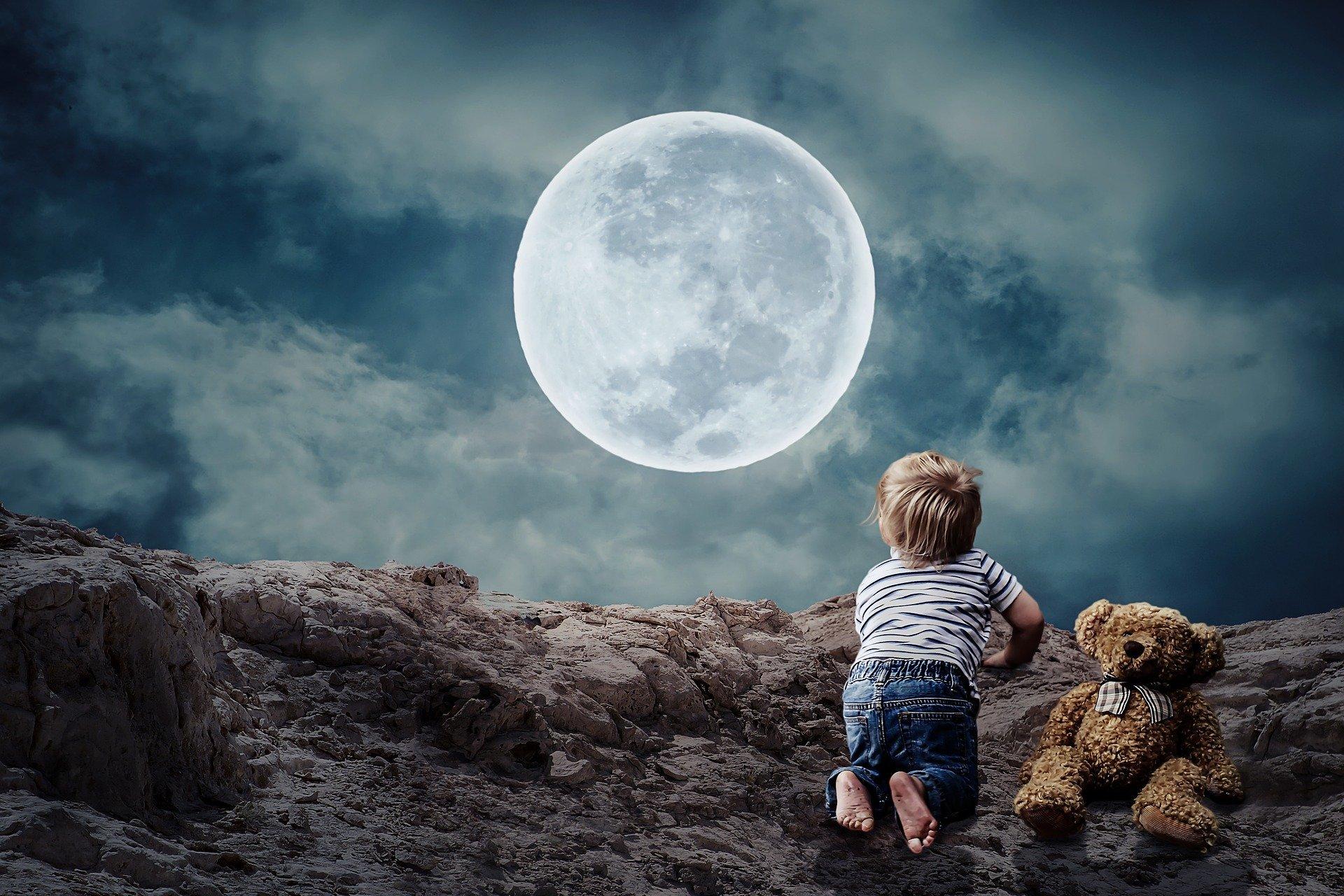 Filastrocche della buonanotte: ecco le più belle da raccontare ai bambini