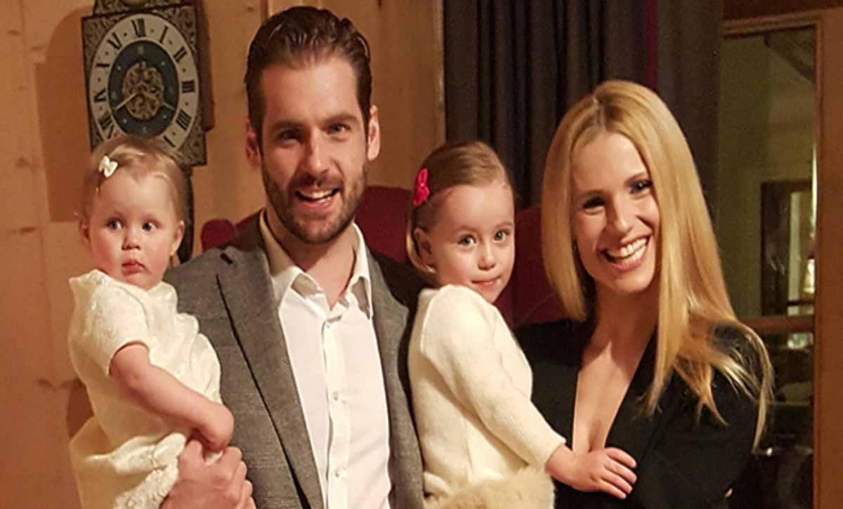 Michelle Hunziker: che tipo di mamma è? 5 cose che non sapevi
