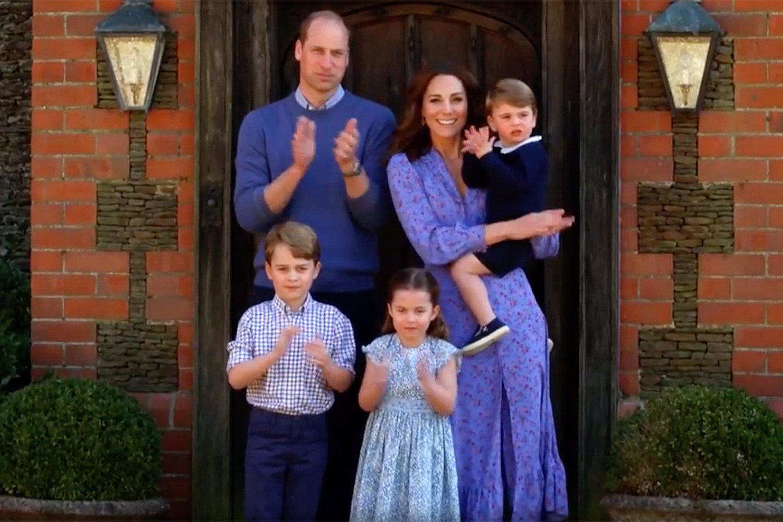 Kate Middleton: che tipo di mamma è? 5 cose che non sapevi