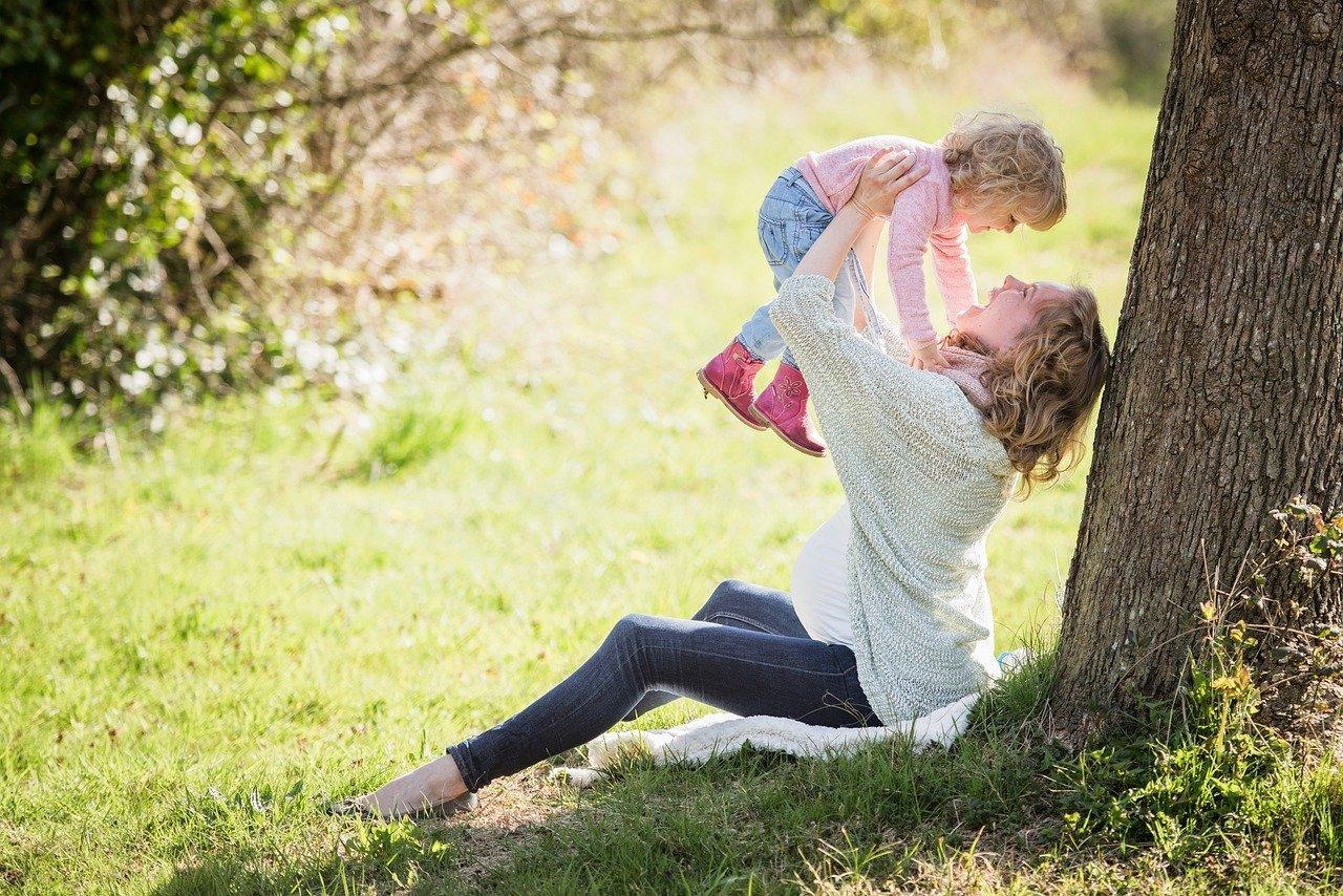 Genitori si nasce o si diventa? Ecco perché genitori si diventa