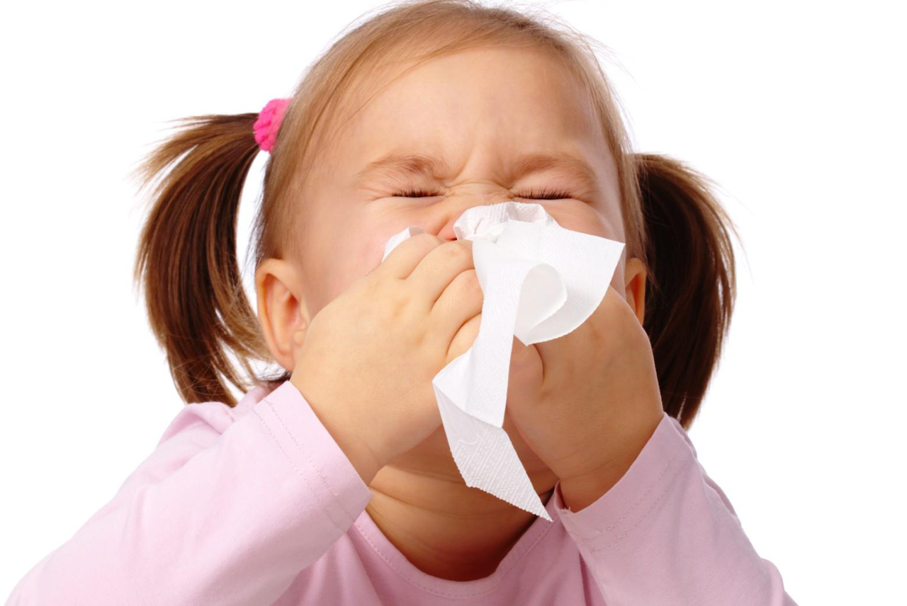Doricum gocce nasali bambini: come curare il raffreddore intenso