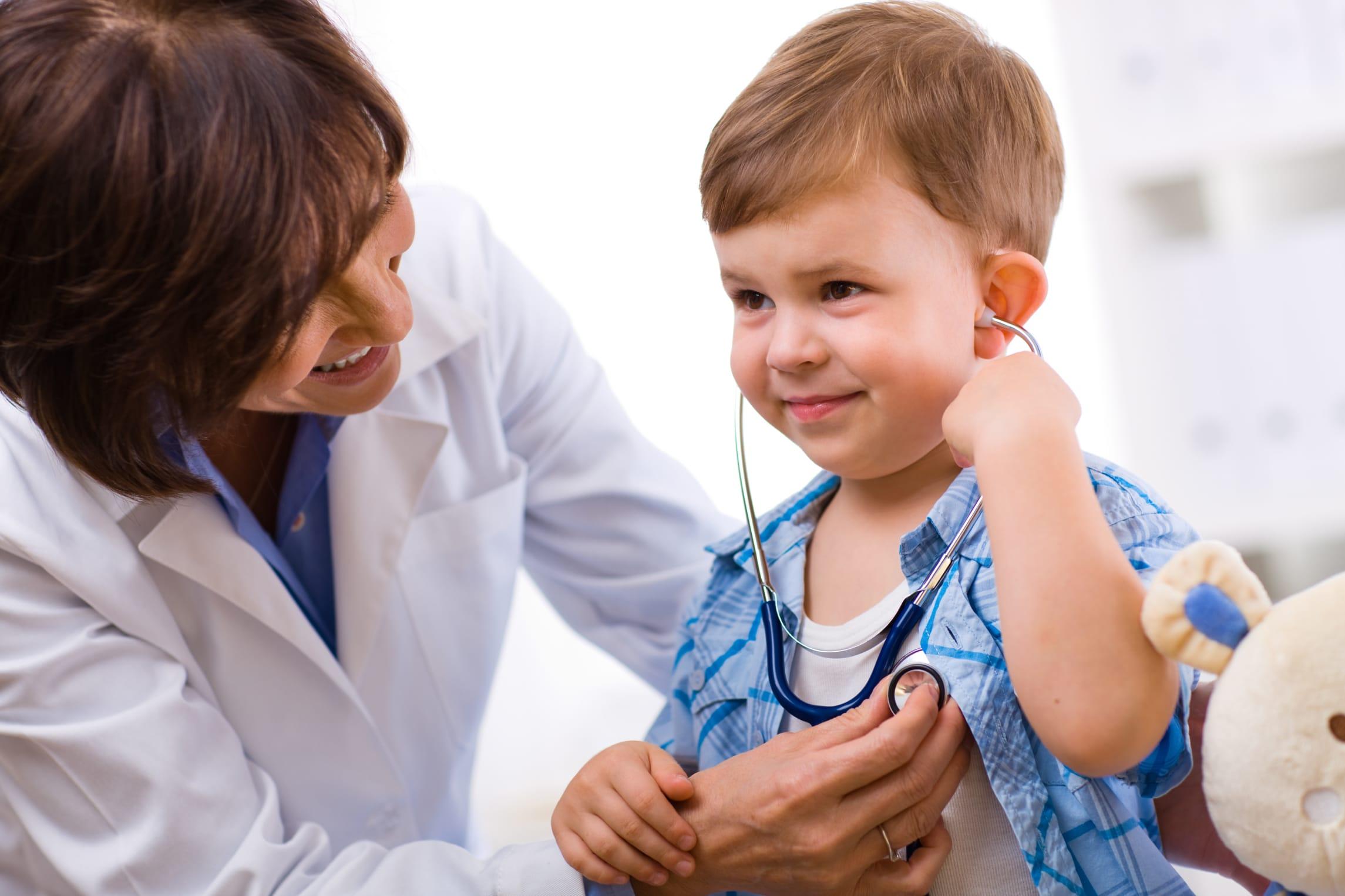 Ves alta bambini: quando preoccuparsi? Cosa significa?
