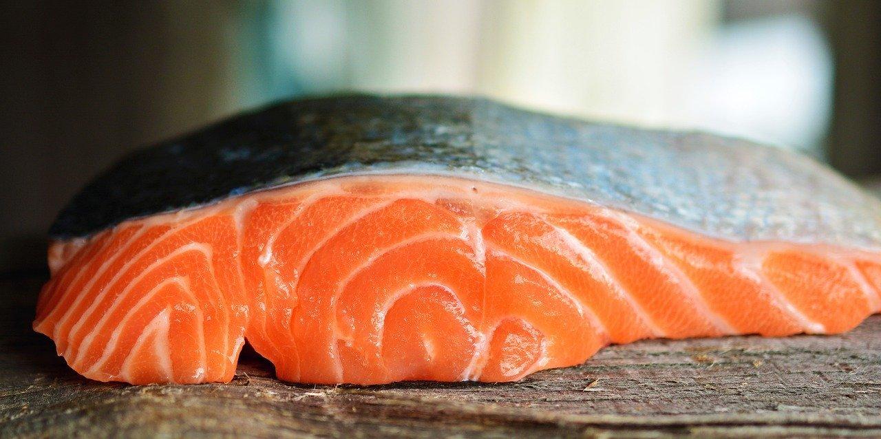 Salmone in gravidanza: si può mangiare? Quali sono i rischi?