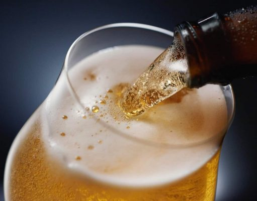 Birra in gravidanza
