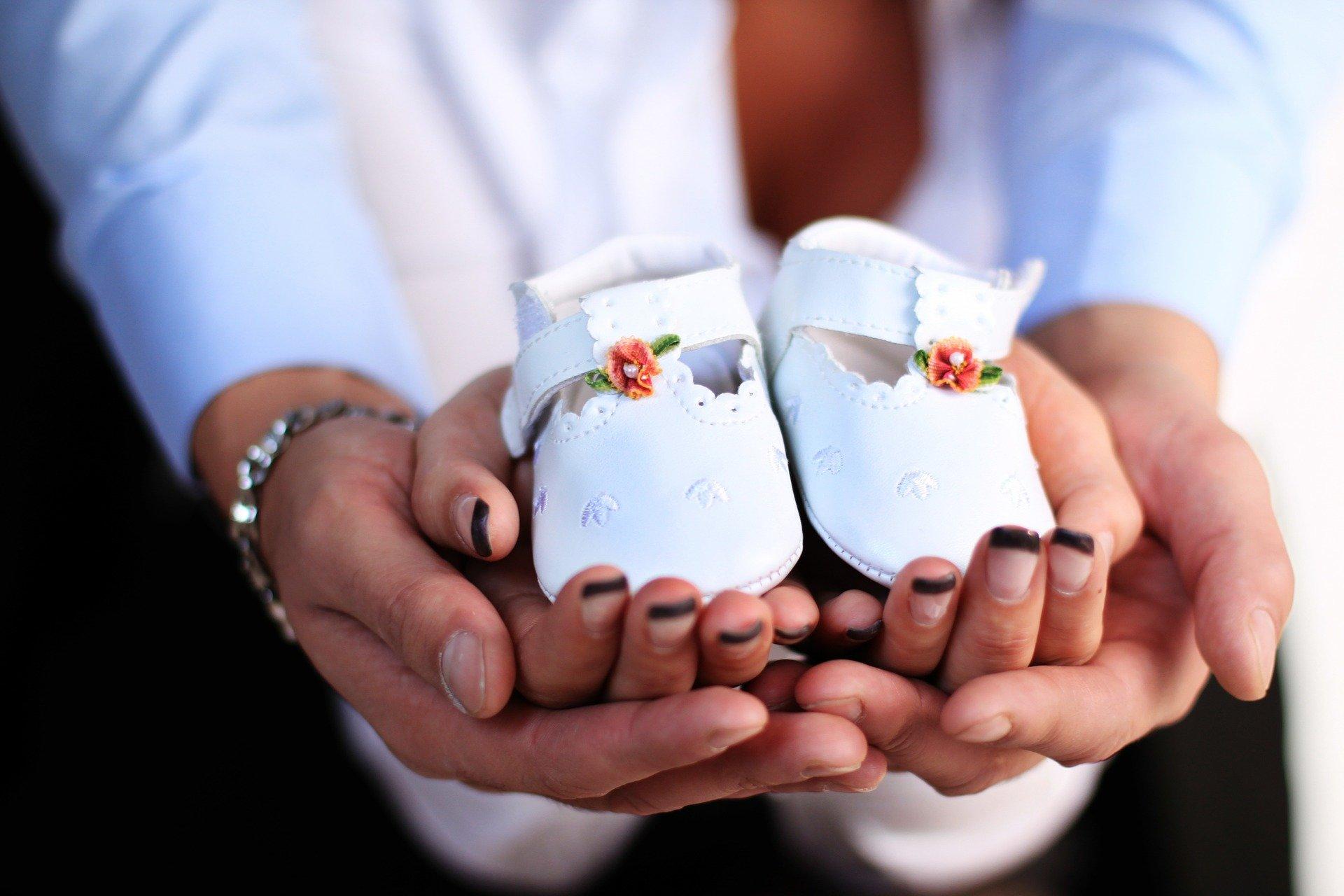 Regalo battesimo padrino e madrina