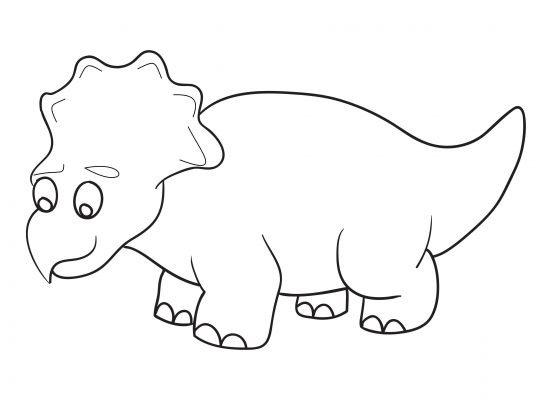 dinosauro disegno