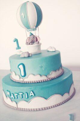 torte bellissime di compleanno