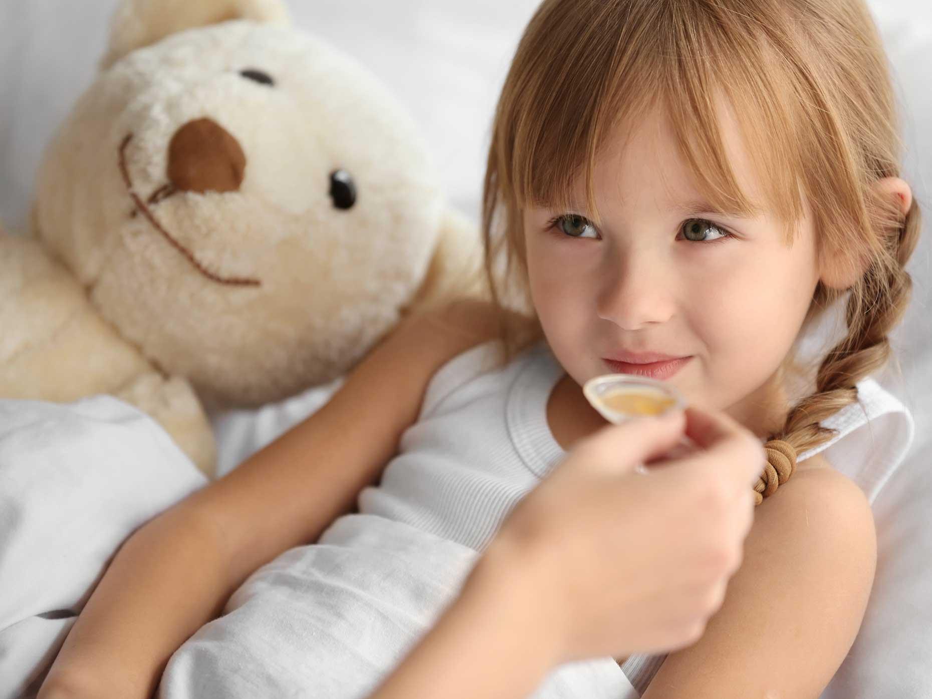 Peridon sciroppo bambini: a cosa serve? Dosaggio e controindicazioni