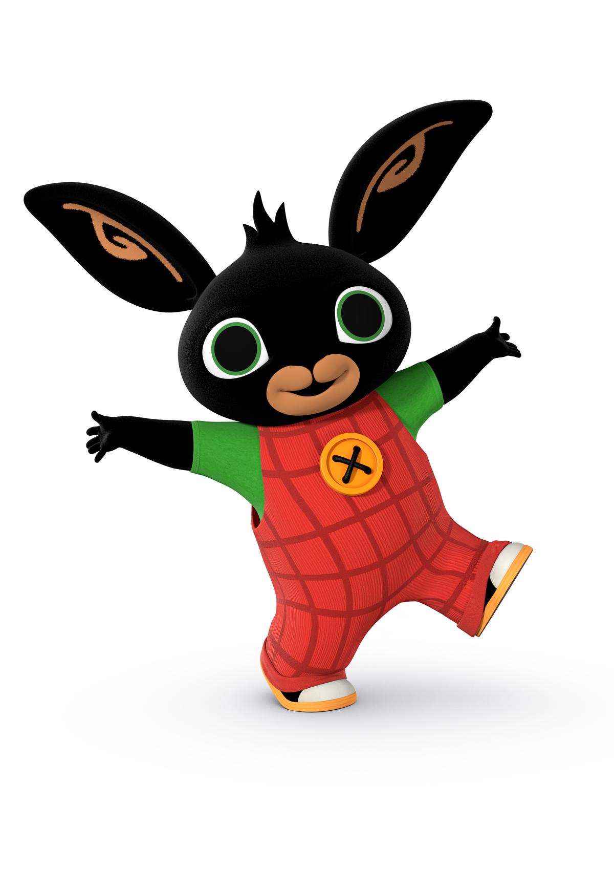Il coniglietto Bing: perché è tanto amato dai bambini?
