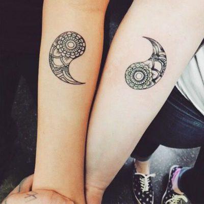 tatuaggio legame