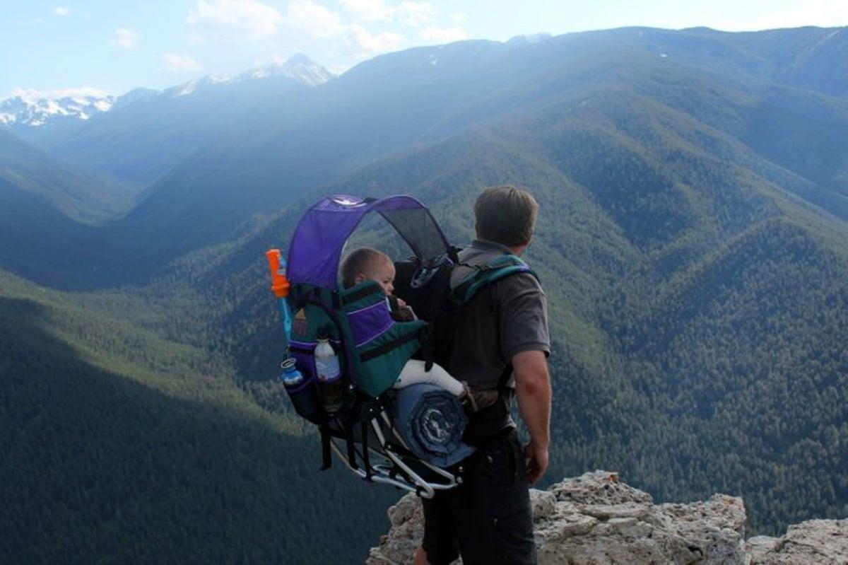 Zaino trekking bambino: qual'è il migliore?