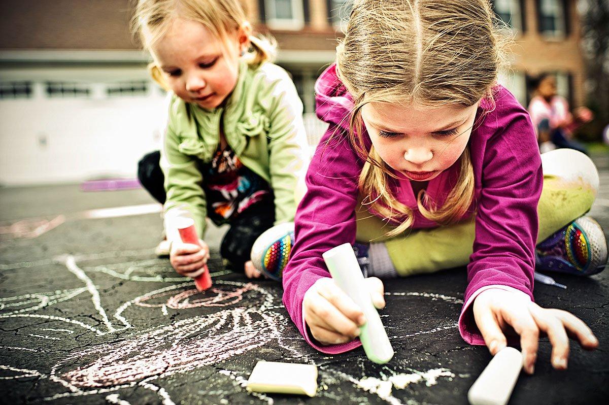Come aiutare i bambini a prendersi cura delle loro cose