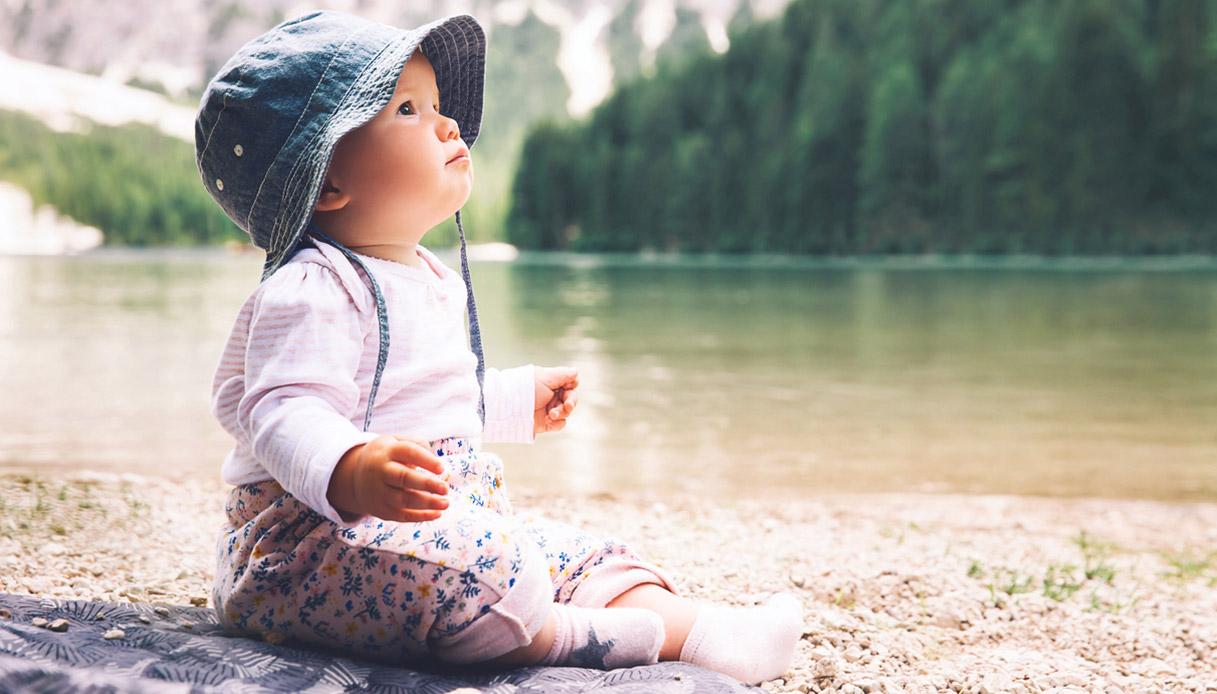 Neonati in montagna: tutti i consigli pratici e utili