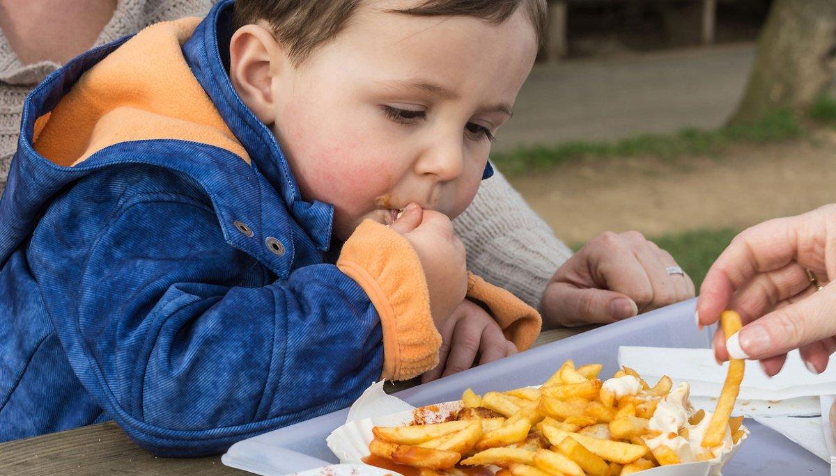 Obesità infantile: come riconoscerla e come agire