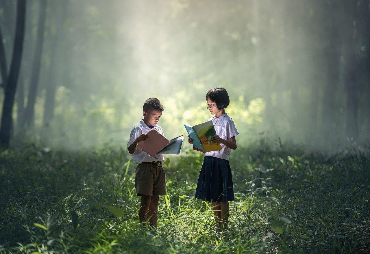 Scuole naturali: cosa sono, obiettivi e metodologie