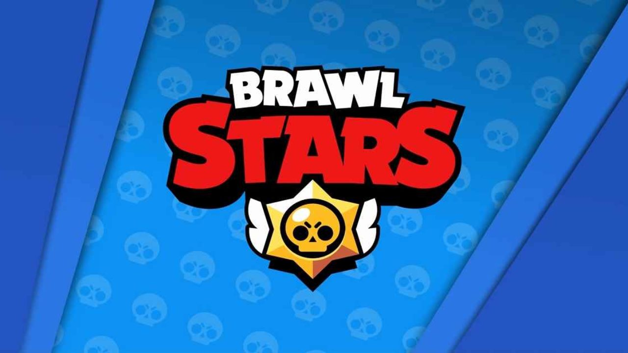 Brawl Stars: disegni da colorare