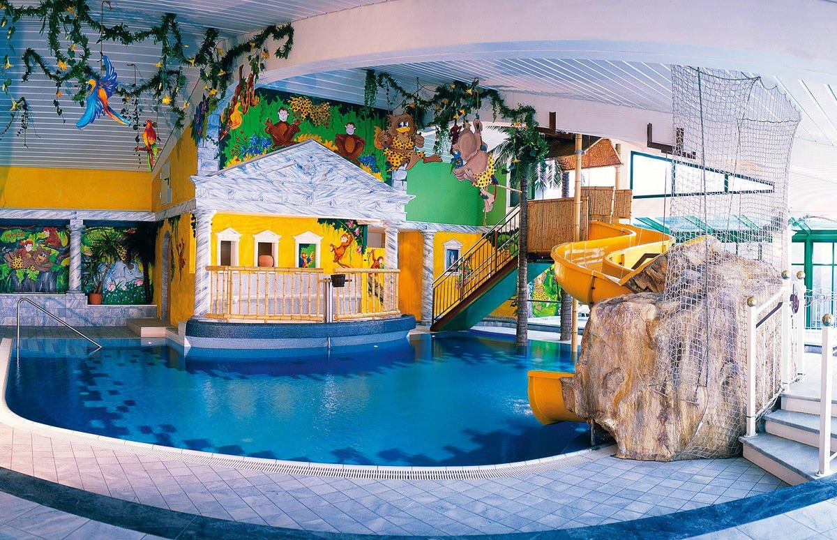 Hotel per bambini con camere a tema: per una vacanza da sogno
