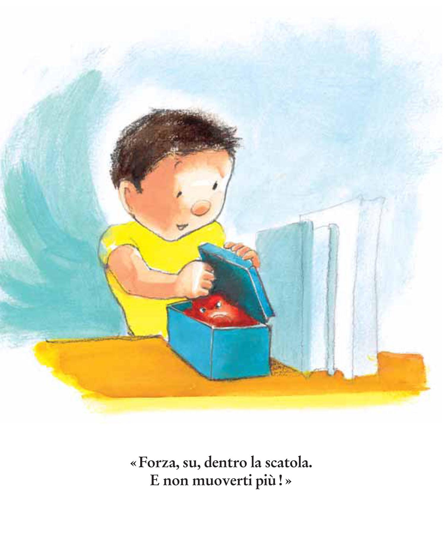 I libri di Mireille D'Allancè: Che Rabbia!
