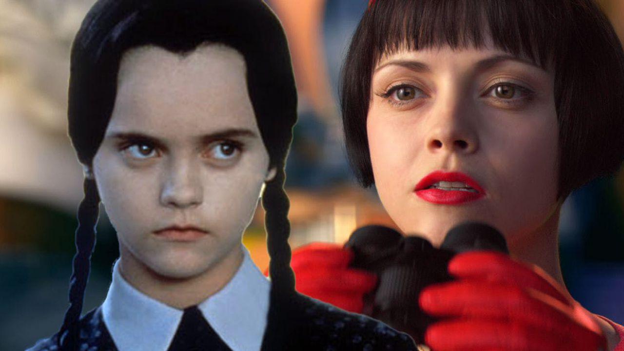 Christina Ricci: che tipo di mamma è la ex Mercoledì della Famiglia Addams?