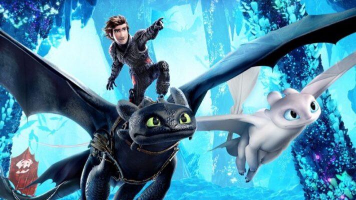dragon trainer la trilogia