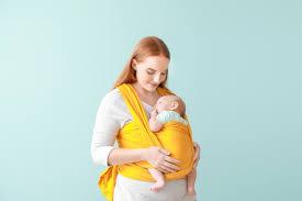 fascia neonato tutorial fascia neonato istruzioni fascia neonato prezzi