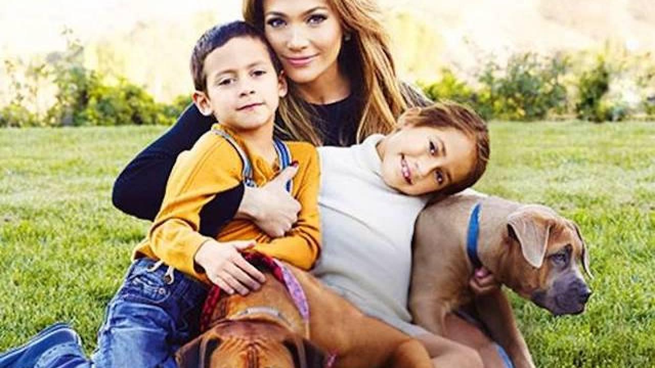 Jennifer Lopez: che tipo di mamma è? 5 cose che non sapevi