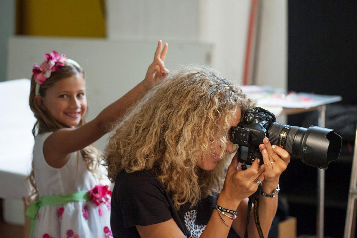 Fotografare i bambini : 5 consigli per riuscirci senza problemi