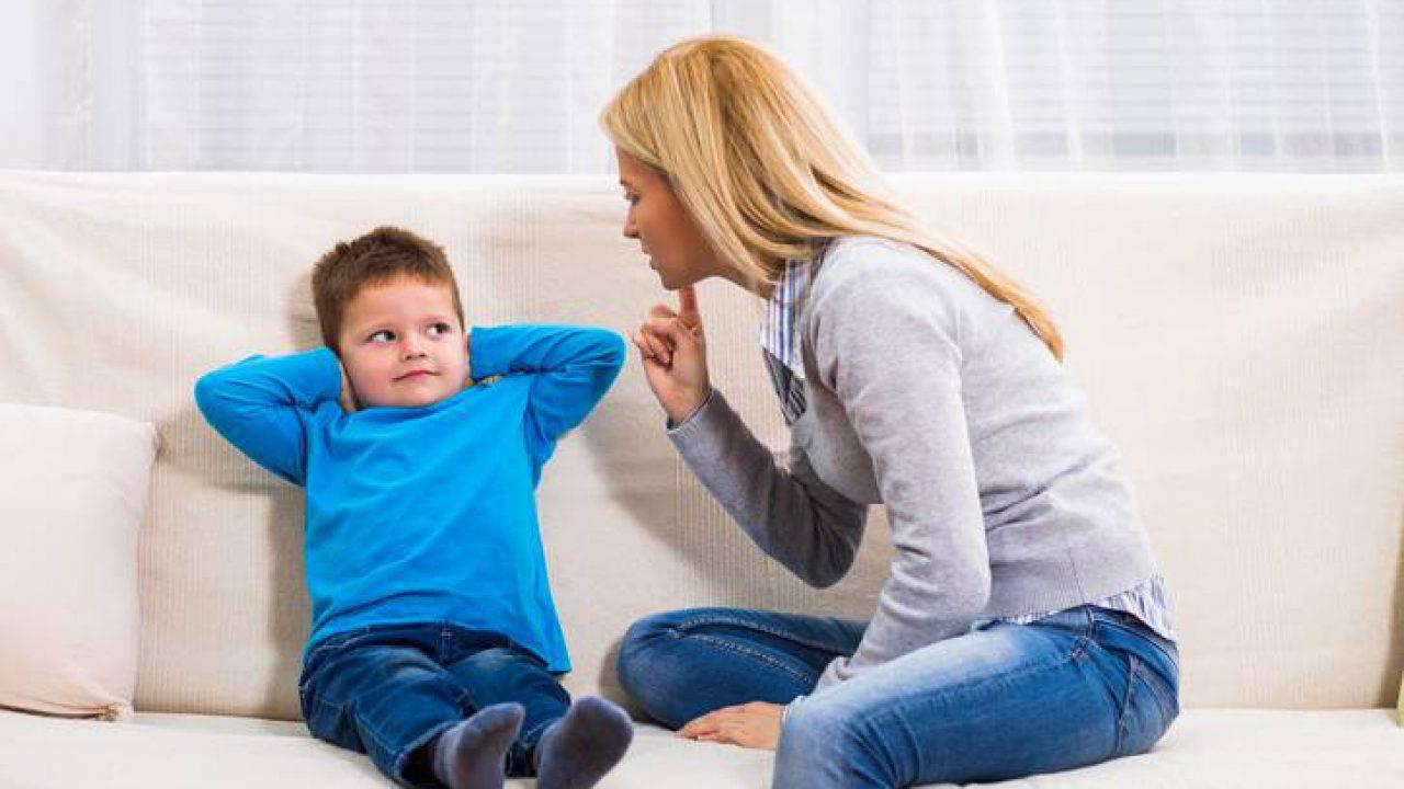 Come farsi ascoltare dai bambini: strategie e consigli utili
