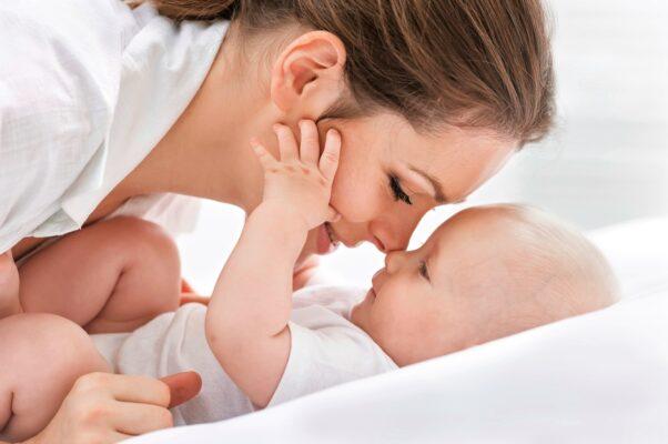 acne del neonato rimedi