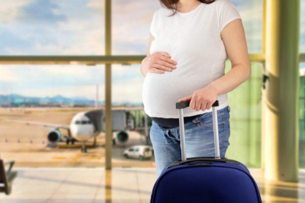 viaggio in gravidanza viaggiare in gravidanza