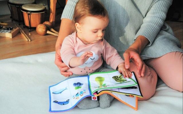 giochi per imparare a leggere