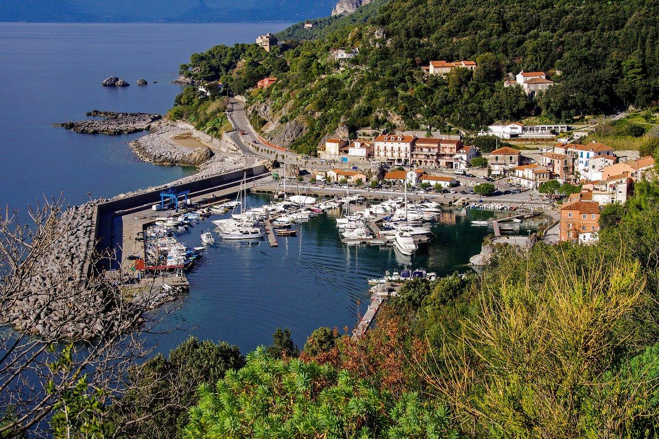 Basilicata Coast to Coast in famiglia