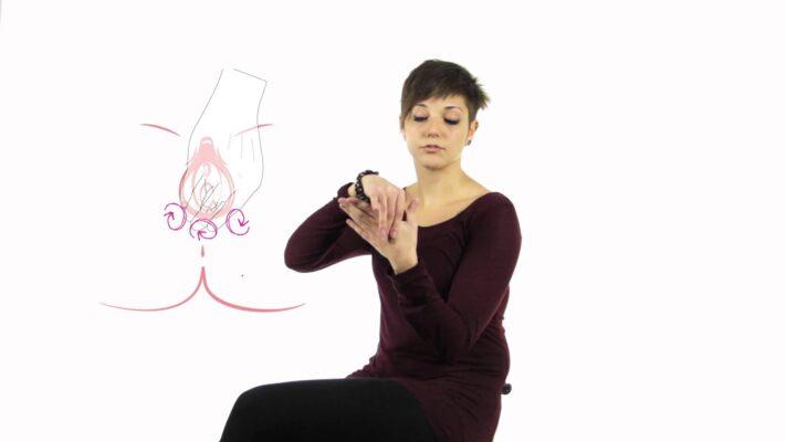 massaggio perineo gravidanza