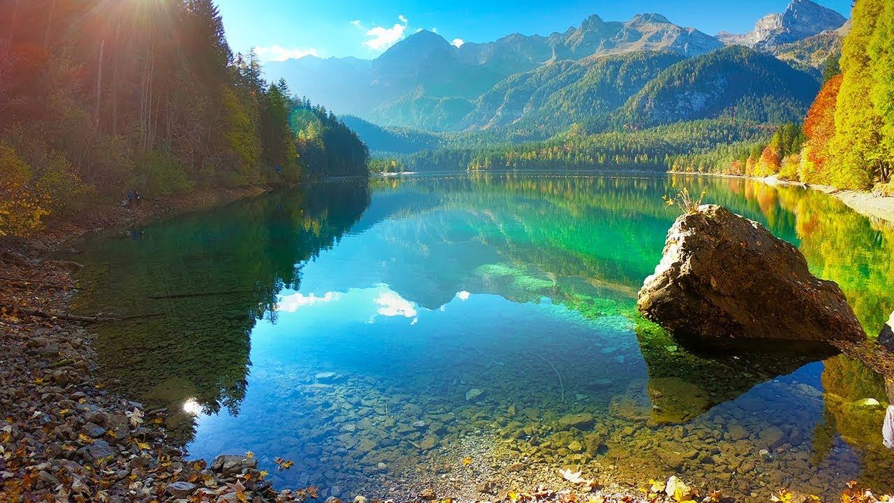 Lago di Tovel con i bambini: cosa fare e vedere in famiglia