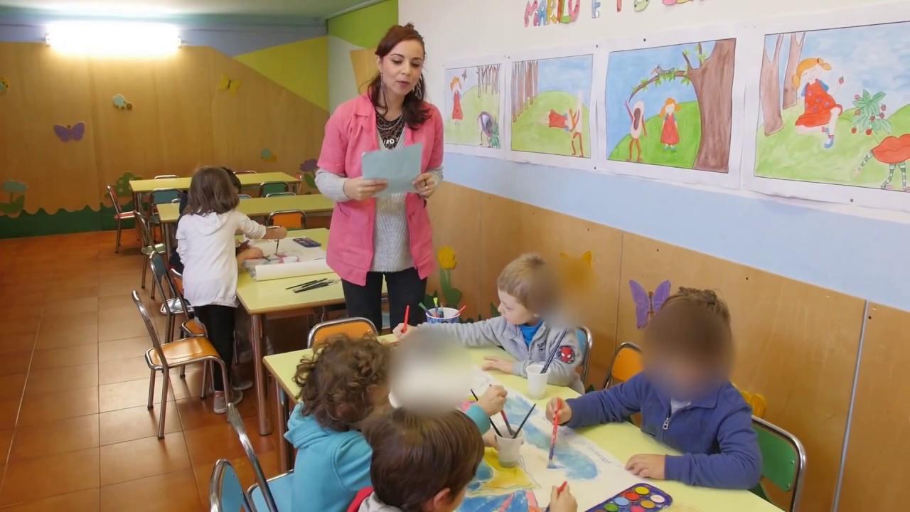 Scuola dell'infanzia: cosa accadrà a Settembre?