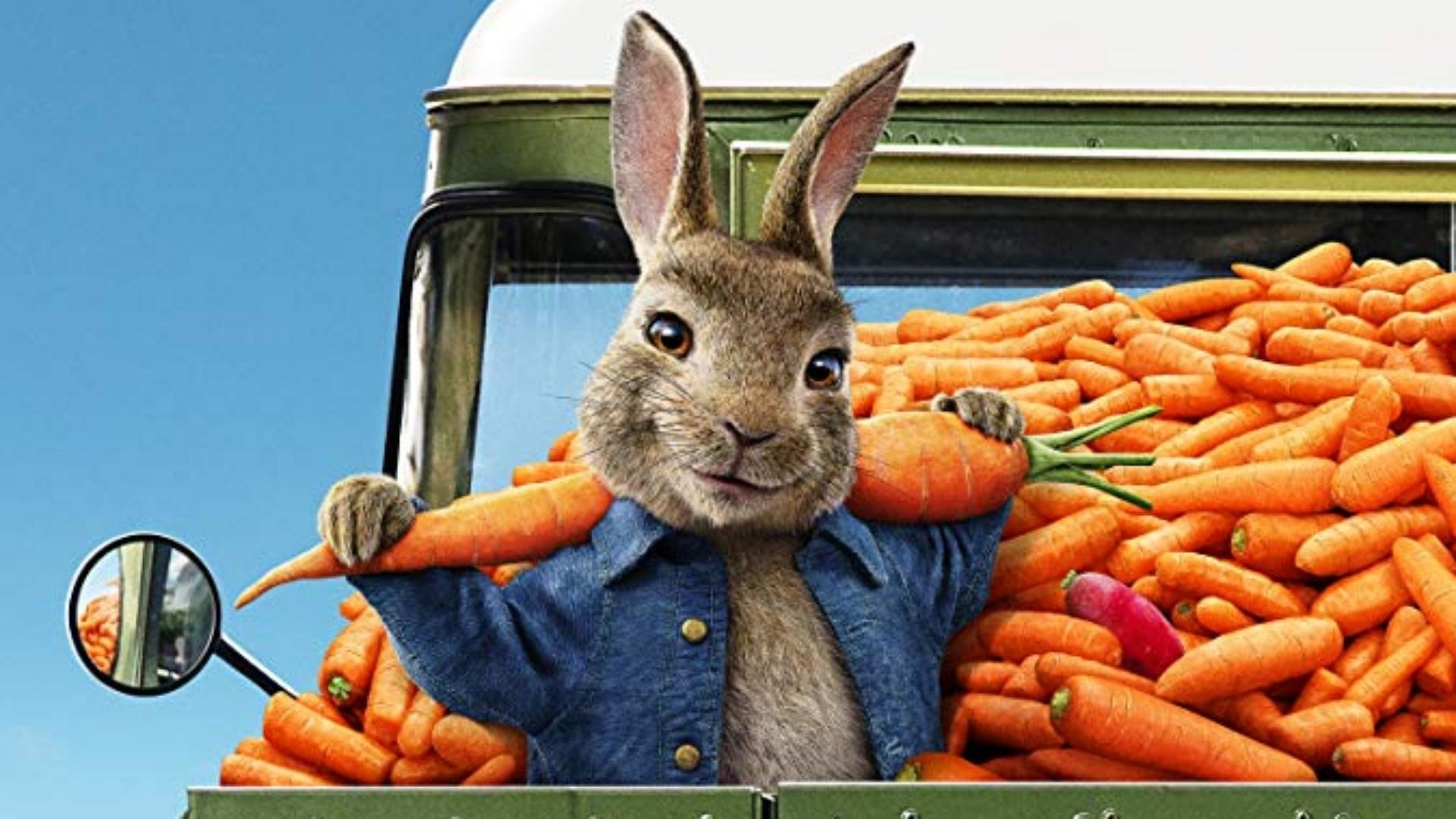 Peter Rabbit 2 - Un birbante in fuga: Data ufficiale di uscita e trama