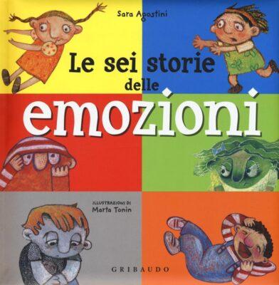 libri per bambini 4 anni