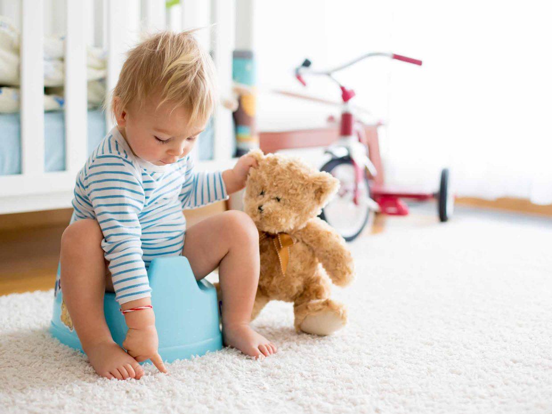 Libri per togliere il pannolino: aiutiamo con la lettura