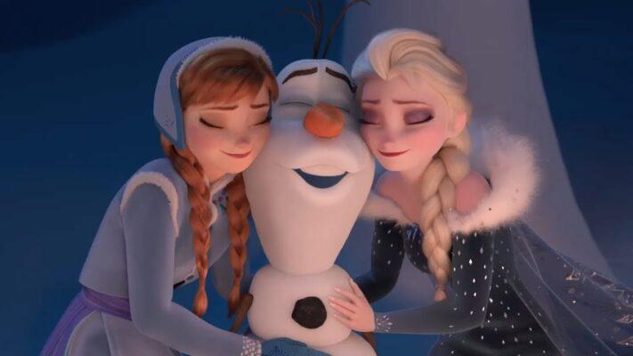 Canzone Frozen: testo completo della canzone più famosa tra le bambine