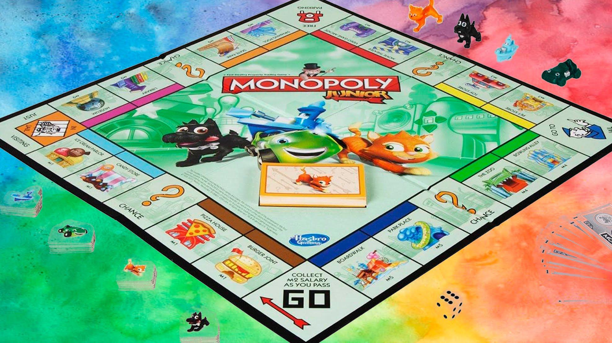 Regole Monopoli: ecco come insegnare il gioco ai bambini